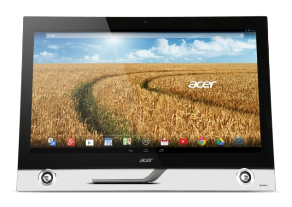 Цена моноблочного ПК Acer TA272HUL составит 1100 долларов