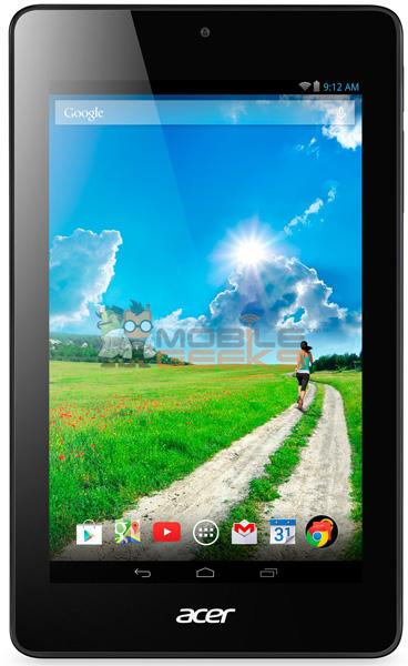 Acer B1-730 HD
