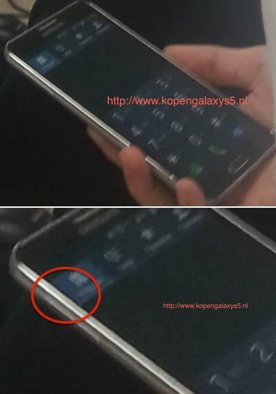 Аппарат, также известный под обозначениями Samsung KQ и Galaxy S5 SM-G906, будет иметь металлический корпус и экран 2К
