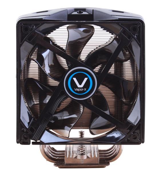 Sapphire Vapor-X CPU