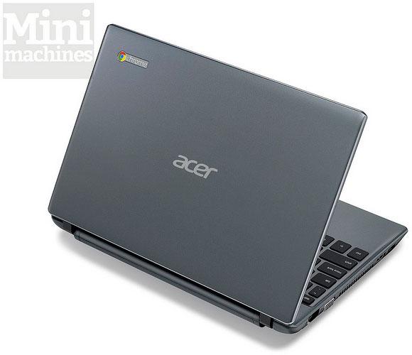 Acer Chromebook AC710