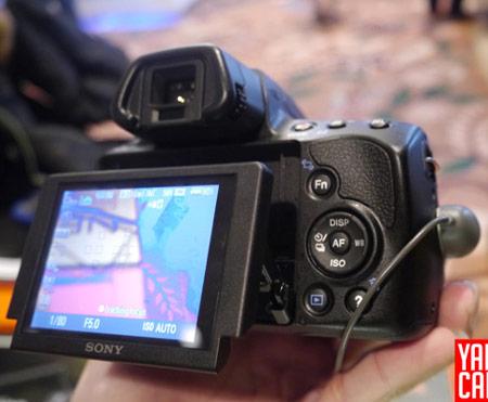 Выход камеры Sony a37 ожидается 17 мая