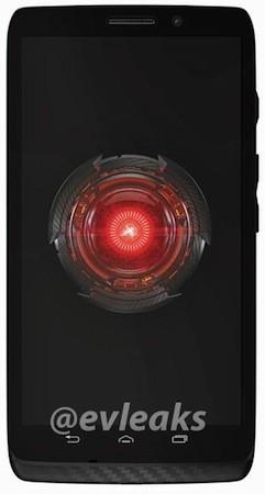 Смартфон Motorola Droid Maxx может быть моделью Droid Ultra с увеличенной батареей