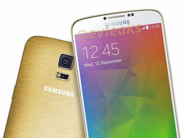 О сроках анонса и начала продаж смартфона Samsung Galaxy F пока данных нет