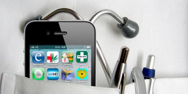 """Практическое руководство по оценке уровня """"дружелюбности"""" медицинских приложений к пользователям"""