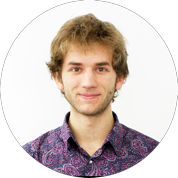 Программист Дмитрий