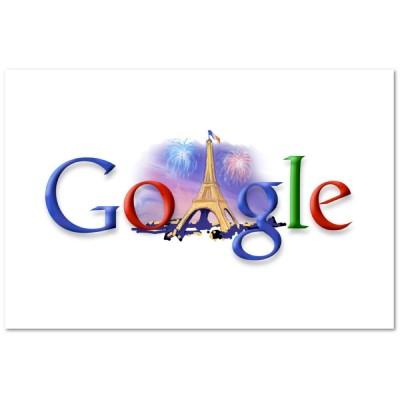 Правительство Франции может предъявить претензии Google на 1 миллиард евро