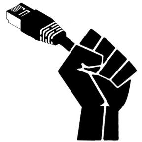 Право на доступ к интернету