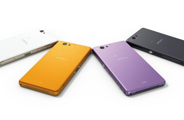 Sony Xperia A2 (SO-O4F)