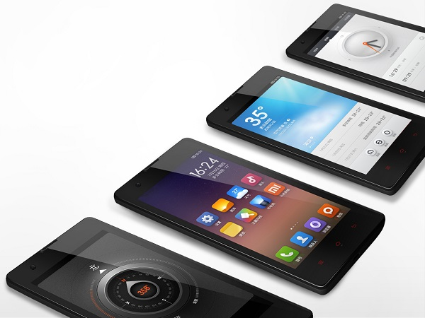 Представлен смартфон Xiaomi Hongmi 1S с SoC Qualcomm Snapdragon 400 (MSM8628)
