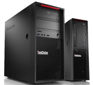 Рабочая станция Lenovo ThinkStation P300 относится к начальному сегменту