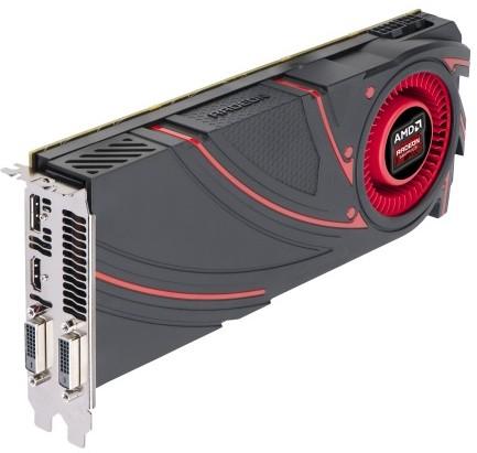 3D-карты серий AMD Radeon R9 и R7 поддерживают технологии AMD TrueAudio и Mantle