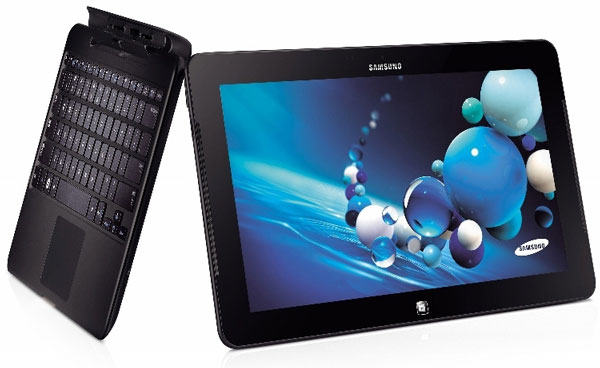 Представлены мобильные компьютеры Samsung Ativ Smart PC Pro 4G LTE и Series 9 Premium Ultrabook с экранами Full HD