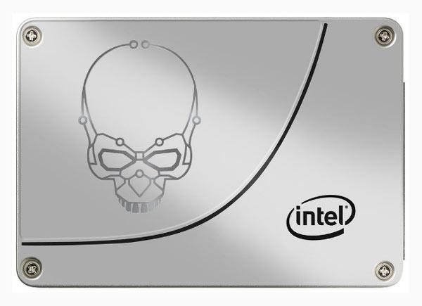 Накопители Intel SSD 730 оснащены интерфейсом SATA 6 Гбит/с
