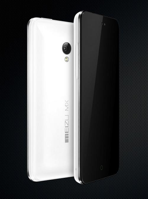 Представляем Meizu MX2!