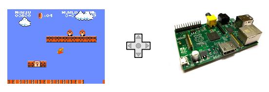 Превращаем Raspberry Pi в игровую ретро консоль