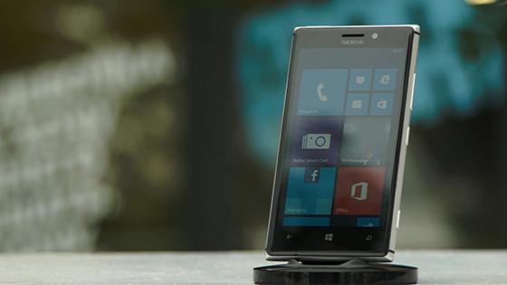 Презентация Lumia 925: быстрый обзор и сравнение с Lumia 920