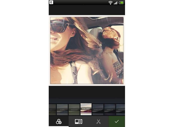 Приложение, которое обогнало Instagram