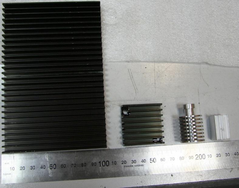 Принтер из стали