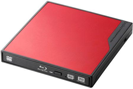 Приводы Logitec LBD-PME6U3 с поддержкой Blu-ray используют порт USB 3.0 для обмена данными и питания