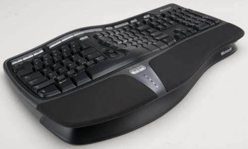 Приятная мелочь в «Экспресс офисе» — удобные клавиатуры