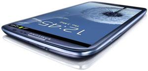 GALAXY S III — настоящий бестселлер мобильного подразделения Samsung