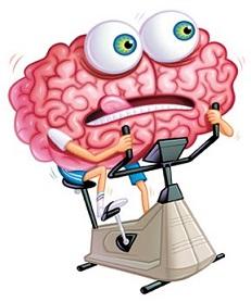 Продолжаем тренировать мозг. Добавляем соревнования