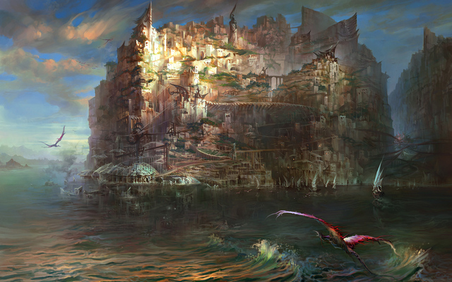 Продолжение «Planescape: Torment» собрало на Kickstarter рекордную сумму