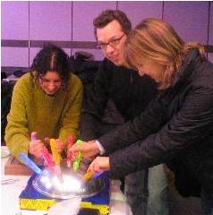 Проект Fab Lab – интернет для атомов