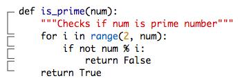 Профилирование и отладка Python