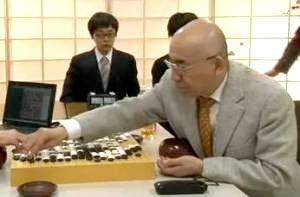 Программа Zen обыграла в го профессионального игрока 9 дана с форой в 4 камня