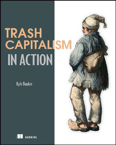 Трэш-капитализм в действии