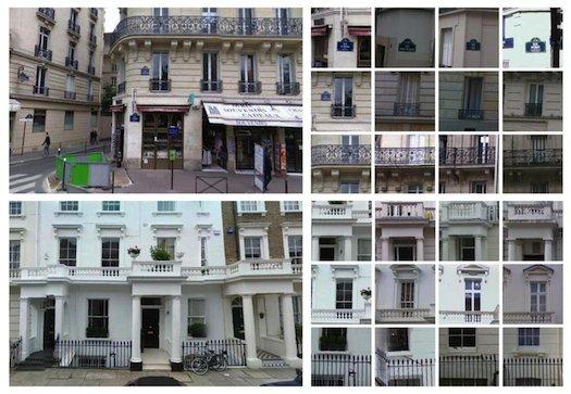Программу «научили» определять город по архитектуре