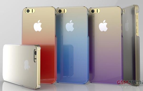 Смартфон Apple iPhone 6 может сохранить сходство с iPhone 5 и iPhone 5s