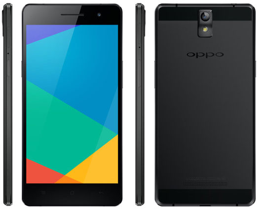 Цена Oppo R3 в Китае примерно равна $370