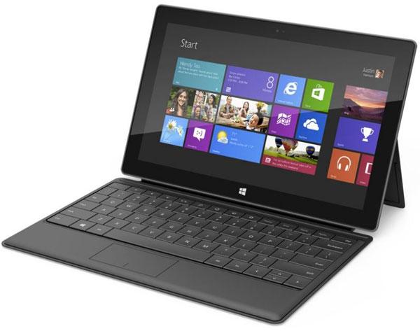 Производители намерены держать в секрете дизайн ноутбуков с Windows Blue
