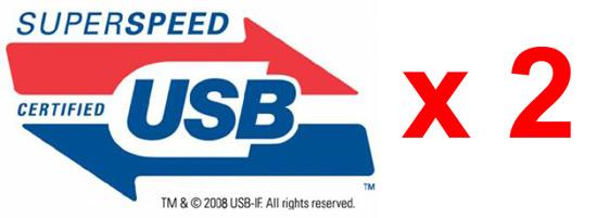 Участники USB 3.0 Promoter Group обещают увеличить пропускную способность USB 3.0 до 10 Гбит/с