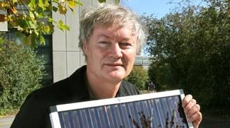 Простая и дешёвая солнечная энергетика