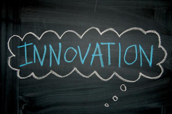 Пять черт успешных новаторов