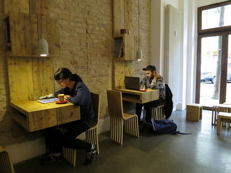 Рабочее место Попкорн: Как стать Супер продуктивным работая на себя