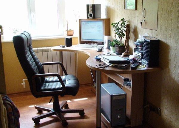 Рабочий стол должен быть крутым!