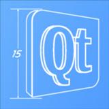 Работа с QML Canvas