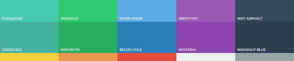 Работа с цветом: полезные инструменты, книги, статьи для веб дизайнеров