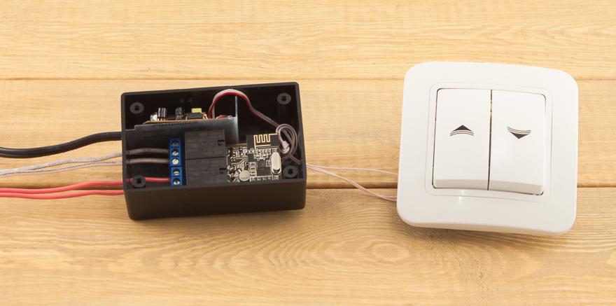 Радиоуправляемый выключатель своими руками. Часть 3 — Софт выключателя