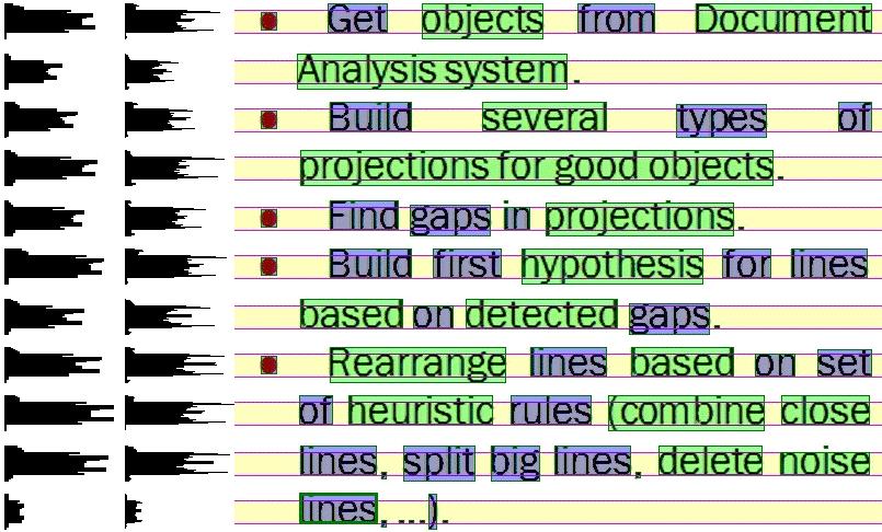 Распознавание текста в ABBYY FineReader