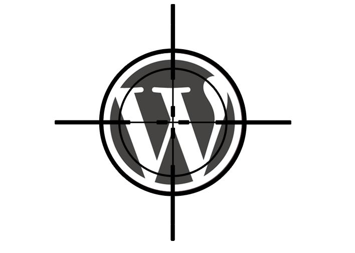 Распределённая атака на WordPress сайты