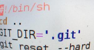 Размещаем код сайта через Git: просто и легко