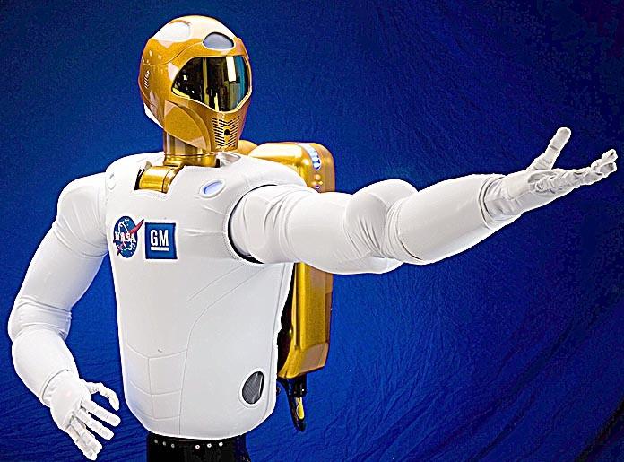 Разработайте алгоритм для робота астронавта и выиграйте 10 тысяч долларов