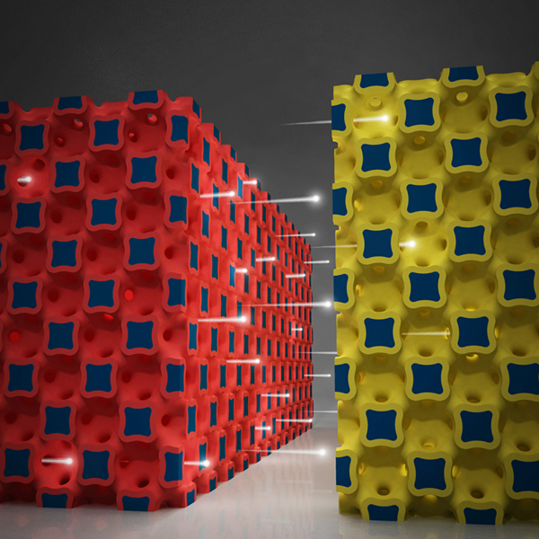 Разработаны миниатюрные суперъёмкие аккумуляторы