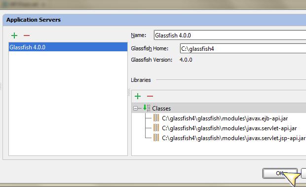Разработка JSF приложений при помощи IntelliJ Idea. Часть 1: Установка компонентов и настройка среды разработки